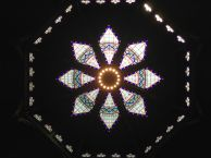 Downey Library Ceiling, Princeton University